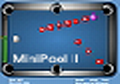 Mini Pool 2 Flash Game