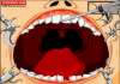 Dr. Dentist And The Exploding Teeth Flash Game