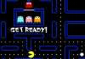 PacMan Flash Game