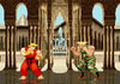 Street Fighter 2 Flash Game