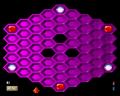 Hexxagon Flash Game